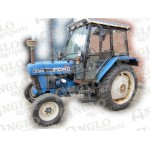 Ford New Holland 4130 Tractor Parts