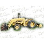 Ford New Holland 4400 Tractor Parts