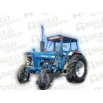 Ford New Holland 4600 Tractor Parts