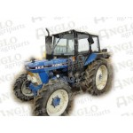Ford New Holland 4610 Tractor Parts
