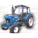 Ford New Holland 4830 Tractor Parts