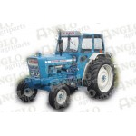 Ford New Holland 5000 Tractor Parts