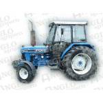 Ford New Holland 5030 Tractor Parts
