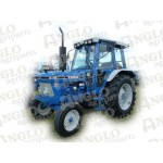 Ford New Holland 5110 Tractor Parts