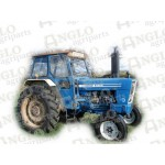 Ford New Holland 5600 Tractor Parts