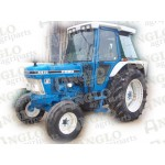 Ford New Holland 5610 Tractor Parts