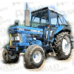 Ford New Holland 5610S Tractor Parts