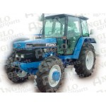 Ford New Holland 5640 Tractor Parts