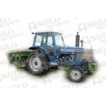 Ford New Holland 5700 Tractor Parts
