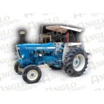 Ford New Holland 5900 Tractor Parts