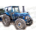 Ford New Holland 6410 Tractor Parts