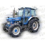 Ford New Holland 6610 Tractor Parts