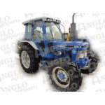 Ford New Holland 6610S Tractor Parts