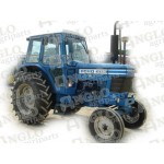 Ford New Holland 6700 Tractor Parts