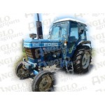 Ford New Holland 6710 Tractor Parts