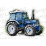 Ford New Holland 6810 Tractor Parts