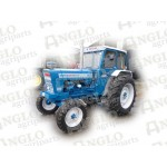 Ford New Holland 7000 Tractor Parts
