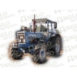 Ford New Holland 7100 Tractor Parts