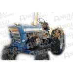 Ford New Holland 7200 Tractor Parts