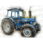 Ford New Holland 7410 Tractor Parts