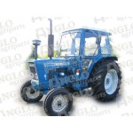 Ford New Holland 7600 Tractor Parts