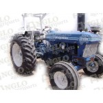 Ford New Holland 7610S Tractor Parts
