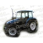 Ford New Holland 7635 Tractor Parts