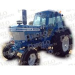 Ford New Holland 7700 Tractor Parts