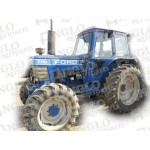 Ford New Holland 7710 Tractor Parts