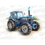 Ford New Holland 7910 Tractor Parts