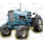 Ford New Holland 8000 Tractor Parts