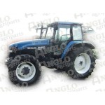 Ford New Holland 8160 Tractor Parts