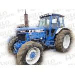Ford New Holland 8210 Tractor Parts