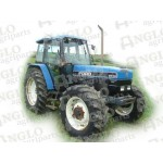 Ford New Holland 8240 Tractor Parts