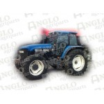 Ford New Holland 8260 Tractor Parts
