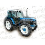 Ford New Holland 8340 Tractor Parts
