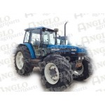 Ford New Holland 8340T Tractor Parts