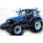 Ford New Holland 8360 Tractor Parts