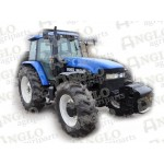 Ford New Holland 8560 Tractor Parts