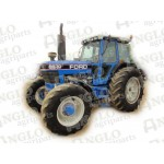 Ford New Holland 8630 Tractor Parts