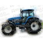 Ford New Holland 8670 Tractor Parts
