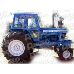 Ford New Holland 8700 Tractor Parts