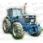 Ford New Holland 8730 Tractor Parts