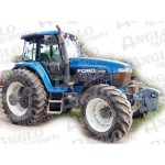 Ford New Holland 8770 Tractor Parts
