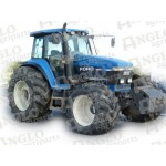 Ford New Holland 8970 Tractor Parts