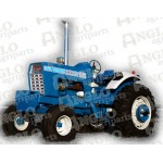 Ford New Holland 9000 Tractor Parts