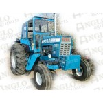 Ford New Holland 9600 Tractor Parts