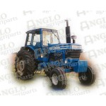 Ford New Holland 9700 Tractor Parts