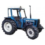 Ford New Holland 3935 Tractor Parts