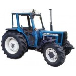 Ford New Holland 4030 Tractor Parts